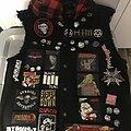 It Dies Today - Battle Jacket - My Battle Vest