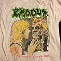 Exodus Fabulous Disatour shirt