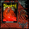 Morgoth Resurrection Absurd BP BOOTLEG Patch