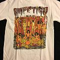 Impetigo Ultimo Mondo Cannibale shirt
