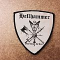 Hellhammer Only Death Is Real patch