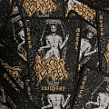 "Obscure Burial ""Epiphany"" Official woven Patch"