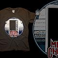 Metal Church The Dark T-Shirt