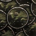 Tribulation Formulas of Death Official Woven Patch