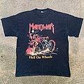 Manowar - TShirt or Longsleeve - Manowar Shirt
