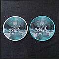 Agalloch - Patch - Agalloch Marrow of the Spirit Patch