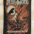 Unleash The Archers - Patch - Unleash the Archers General of the Dark Army Patch