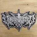 Unreqvited - Patch - Unreqvited Logo Patch