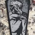 Warning - Patch - Warning Coffin Patch