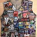 Pagan Altar - Battle Jacket - Second vest