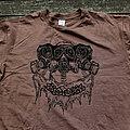 Dystopia - TShirt or Longsleeve - Dystopia Tshirt (Maggot Death Industries)