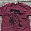 Void - TShirt or Longsleeve - Void Tshirt (Maggot Death Industries)