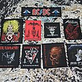 Sepultura - Patch - Patches