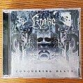 Krake - Tape / Vinyl / CD / Recording etc - Krake - Conquering Death