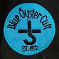 Blue Öyster Cult - Patch - Blue Oyster Cult