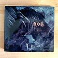 Khors - Tape / Vinyl / CD / Recording etc - Khors - where the word acquires eternity