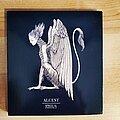 Alcest - Tape / Vinyl / CD / Recording etc - Spiritual Instinct