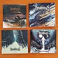 Amiensus - Tape / Vinyl / CD / Recording etc - Amiensus CD collection