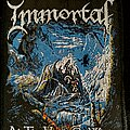 Immortal - Patch - Immortal at the heart of winter patch