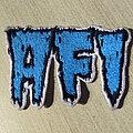 AFI - Patch - AFI patch