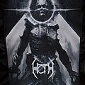 Hoth - Patch - Hoth backpatch - astral necromancy