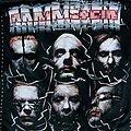 Rammstein - Hooded Top / Sweater - Rammstein tshirt backpatch