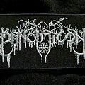 Panopticon - Patch - Panopticon new logo patch