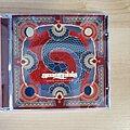Amorphis - Tape / Vinyl / CD / Recording etc - Amorphis Under the Red Cloud