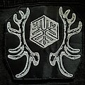 Agalloch - Patch - Agalloch antlers patch