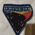 Universe - Patch - Universe - Universe