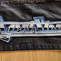 Agent Steel - Patch - Agent Steel backpatch
