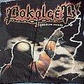 Pokolgép - Patch - Pokolgep - Totalis Metal