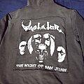 Vastator - TShirt or Longsleeve - Vastator - The Night of San Juan