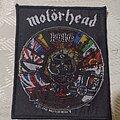 Motörhead - Patch - Motörhead - 1916