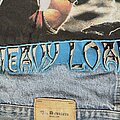 Heavy Load - Patch - Heavy Load logo backpatch