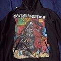 Grim Reaper - TShirt or Longsleeve - Grim Reaper - Fear No Evil
