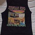 Manilla Road - TShirt or Longsleeve - Manilla Road - Crystal Logic