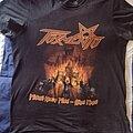 Tormento - TShirt or Longsleeve - Tormento - Maldito Heavy Metal / Angel Negro