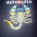 Ostrogoth - TShirt or Longsleeve - Ostrogoth - Ecstasy and Danger