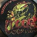Cobra - Patch - Cobra - Warriors of the Dead