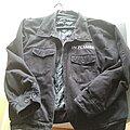 In Flames - Battle Jacket - In Flames Demonic Force Jacket Size L