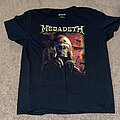 Megadeth - TShirt or Longsleeve - The Metal Tour of the Year Shirt