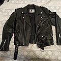 ... - Battle Jacket - leather jacket