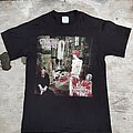 Cannibal Corpse - TShirt or Longsleeve - Cannibal Corpse Gallery Of Suicide Tour