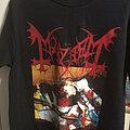 Mayhem - TShirt or Longsleeve - Mayhem - Dawn of the black hearts shirt
