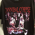 Cannibal Corpse - TShirt or Longsleeve - Cannibal Corpse - Butchered at Birth shirt