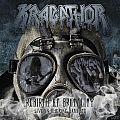 Krabathor - DVD out soon BA 2015 Tape / Vinyl / CD / Recording etc
