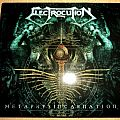 Electrocution - Tape / Vinyl / CD / Recording etc - Electrocution / comeback CD 2014 (Digipack)