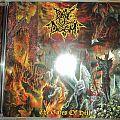 Day Of Doom - Tape / Vinyl / CD / Recording etc - Day Of Doom CD