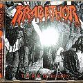 Krabathor MCD reedition The Rise Of Brutality 2016 Tape / Vinyl / CD / Recording etc